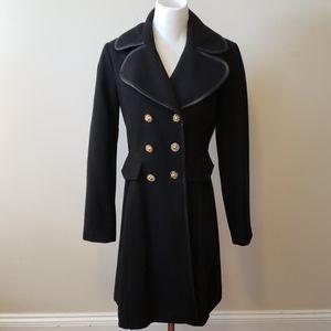 Jessica Simpson pea coat